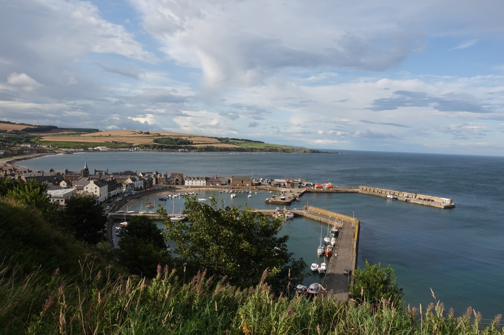 Stonehaven and Dunnotar Castle (35)