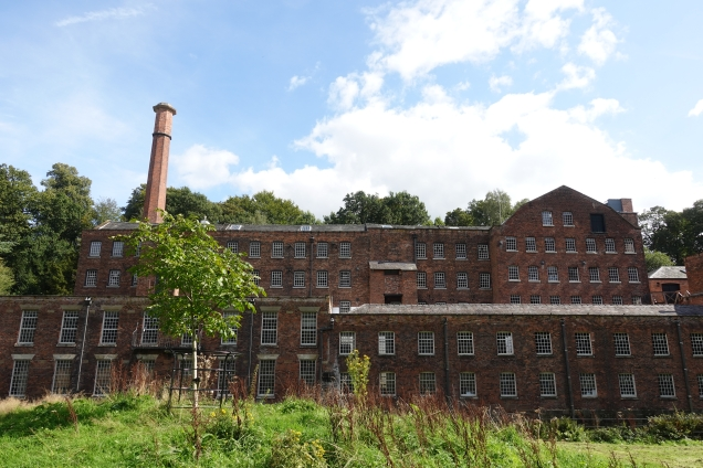 Quarry Bank MIll September 2019 (30)
